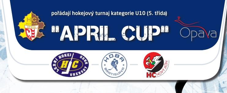 April Cup 1