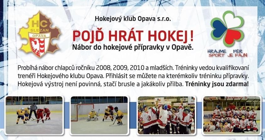 Nábor Slezan Opava