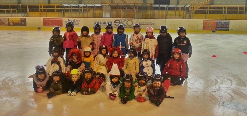deti hokej opava