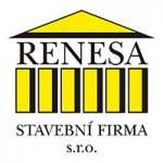 Renesa stavební firma